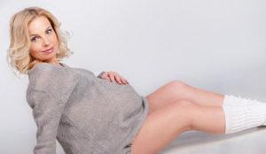 фото беременность после 35
