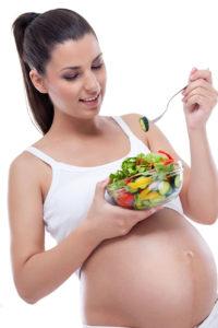 фото профилактика ОРВИ во время беременности