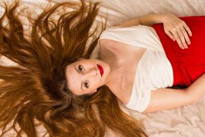 Можно ли красить и стричь волосы во время беременности